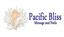 Cindy with Pacific Bliss Massage