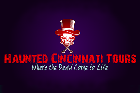 15% Off Haunted Cincy Tours!