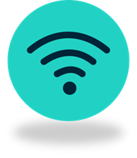 Intelligent Wi-Fi